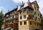 Location vacances Polanica-Zdrój - Apartament 23 Willa Leśna-1