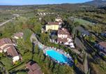 Hôtel Bibbona - San Martino Resort-2