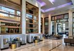 Hôtel Atlanta - Atlanta Marriott Buckhead Hotel-2