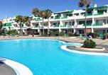 Location vacances Costa Teguise - Reby Bastian Beach-2