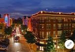Location vacances Dallas - Posh Uptown 2 Bed Rm Condo-1