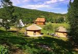 Villages vacances Nin - Linden Tree Retreat & Ranch-4