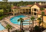 Villages vacances Davenport - The Berkley, Orlando-1