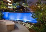 Hôtel Santa Ana - Irvine Marriott-2