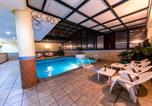 Hôtel Meknès - Hotel Akouas-3