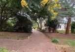 Hôtel Zambie - Ishq Homes-3
