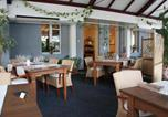Hôtel Orval - Hotel Restaurant La Goutte Noire-2