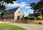 Location vacances Leominster - The Barn - Nr Bromyard-1