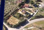 Hôtel Province de Caltanissetta - Sicily Bike-3