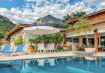 Location vacances Ilhabela - Ilhabela com outros olhos, casa alto padrão no Engenho dágua-2