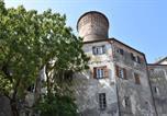Location vacances Rocca Grimalda - La Meridiana, Le Conchiglie, Le Zie, Le Torrette-3