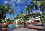 Hôtel Luang Prabang - Villa Maly Boutique Hotel-2