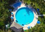 Villages vacances San José - Beach Break Resort-1