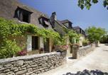 Location vacances Carlux - Domaine de La Paille Basse-1