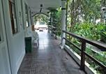 Hôtel Riobamba - El Pedron Hotel-4
