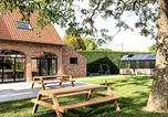 Location vacances Koekelare - Beautiful home in Diksmuide w/ Jacuzzi, Wifi and 3 Bedrooms-1