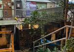 Hôtel Seri Kembangan - 1502a by Mushroom Projects-4