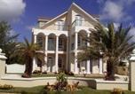 Location vacances Nassau - Oceanspray Beach House-4