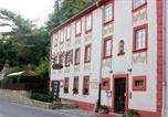 Hôtel Bamberg - Hotel Zum Goldenen Anker-1