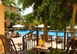 Hôtel Alajuela - Costa Rica Marriott Hotel Hacienda Belen-3