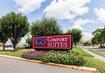 Hôtel Houston - Comfort Suites Westchase Houston Energy Corridor-4