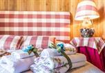 Location vacances Camporgiano - Romantic Retreat in a mountain Cottage-2