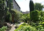 Location vacances Anthisnes - Historic Cottage in Hamoir with Private Garden-2
