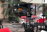 Hôtel San Miguel de Allende - Casa Sarita B&B-4