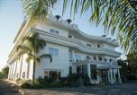 Hôtel Casapulla - Hotel The Queen-4