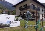 Location vacances Molina di Ledro - Ca' Albano-3