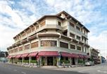 Hôtel George Town - Hotel Penaga-3
