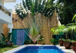 Hôtel Cotonou - L'Oasis Guesthouse-2