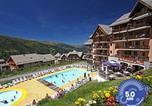 Location vacances Orelle - Residence Pierre & Vacances Le Thabor-1