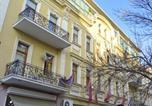 Hôtel Sofia - Sveta Sofia Hotel-4
