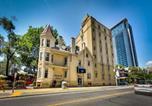 Hôtel Toronto - Isabella Hotel & Suites-1