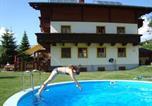 Location vacances Sankt Johann im Pongau - Pension Appartements Ötzmooshof-1