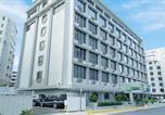 Hôtel Porto Rico - Holiday Inn Express San Juan Condado-1