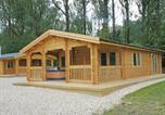 Hôtel Yeovil - Peckmoor Farm Lodges-1