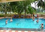 Location vacances Trivandrum - Ganesh Holiday Home-1