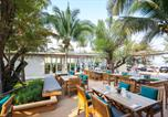 Hôtel Cha-am - Bann Pantai Resort-2
