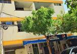 Location vacances Santa Marta - Los Cocos apartamento-3