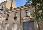 Hôtel Lavannes - Le 19 Jamin-1