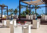 Hôtel Santa Úrsula - Sol Costa Atlantis Tenerife-2