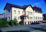 Hôtel Bad Brückenau - Gasthof-Hotel Harth-1