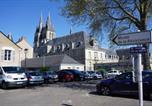 Location vacances Chailles - Appartement centre historique-3