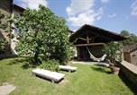 Location vacances Millesimo - Casa Lunetta, Langhe & Art-4