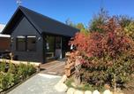 Location vacances Twizel - Black Beech House with Stunning Outdoor Bath-4
