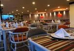 Hôtel Tunja - Hotel Hunza y Centro De Convenciones-2