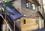 Location vacances Haines - Viking Cove Raven Cabin-1