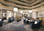 Hôtel Fort Collins - Hilton Fort Collins-4